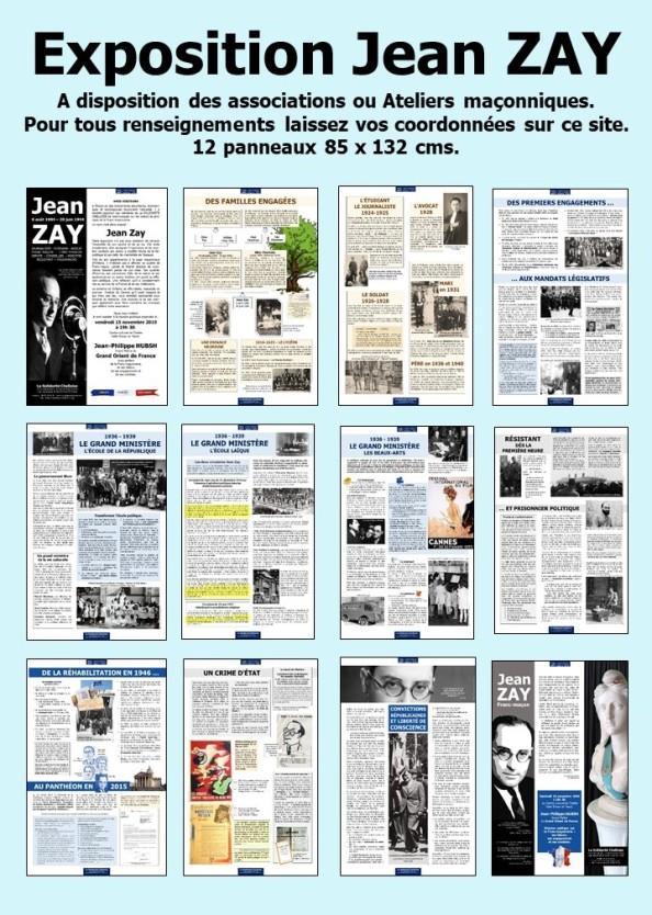 Page La Loge de Chelles JZ